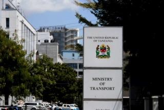 Transportministerium