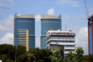 PSPF Commercial Towers