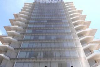 Exim Tower