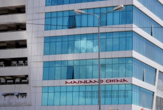Mainland China, Restaurant