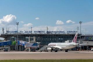 Dar-Airport