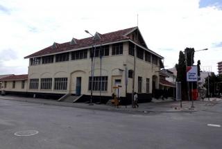 Bahnhof Dar