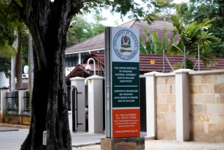 Bunge Büro in Dar