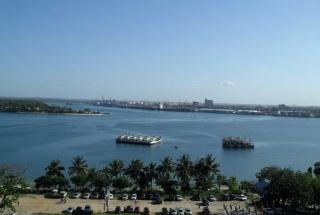 Hafen Dar