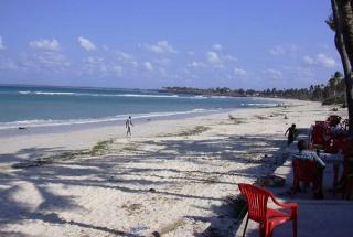 Coco Beach Dar