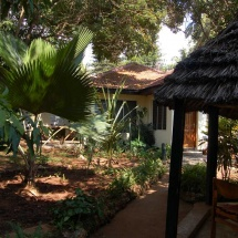 Green Garden Inn
