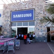 Mlimani Mall