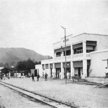 DOA Eisenbahn Kilossa