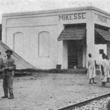 DOA Eisenbahn Mikesse