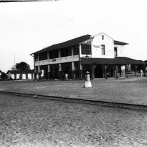 Bahnhof Tabora