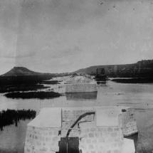 Brücke über den Malagarasi