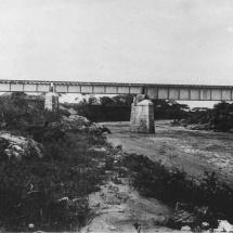 Bahnbau DOA Daressalam - Morogoro