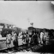 Bahnhof Kidete