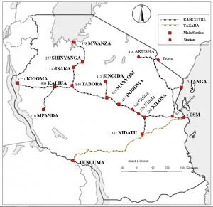 TansanischeEisenbahn