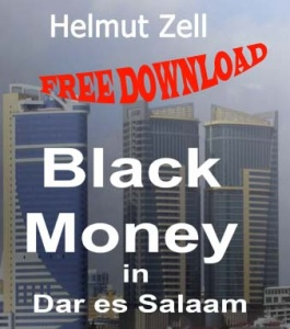 Black money in Dar es Salaam